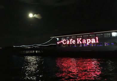 Kafe Kapal